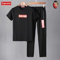 Supreme 18 Summer official website thin section set 001