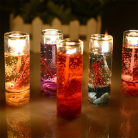 10Pcs/Set New Aromatherapy scented candles