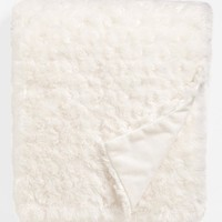 Nordstrom at Home 'Shaggy' Plush Throw Blanket