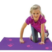 "20"" x 30"" Color changing play mat"