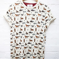 Tarbet Animals Tee