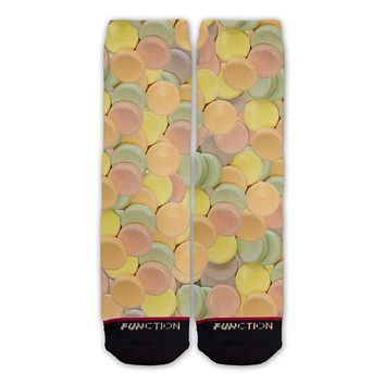 Function - Smart Candy Fashion Sock