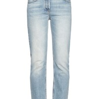 Ashland low-rise straight-leg jeans | The Row | MATCHESFASHION.COM US