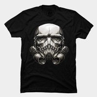 the Skull Trooper by BlackoutBrother