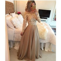 2016 Fashion Women Elegant Formal Floor-length Dress [9819229967]