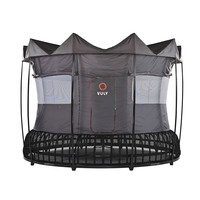 Vuly Thunder Trampoline Tent (For Medium, Large, & XL Trampolines)