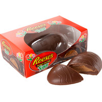 Big Milk Chocolate Reese's Peanut Butter Egg Gift Box