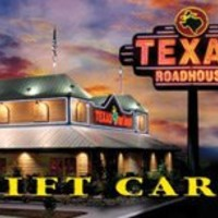 Texas Roadhouse Gift Card Collection
