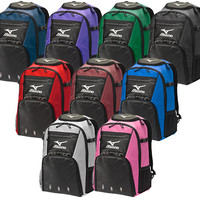 Mizuno Organizer G4 Backpack | Midwest Volleyball Warehouse