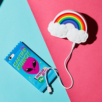 ALL LOVE CHARGER | RAINBOW | DOLLS KILL COLLAB DUAL USB POWER BANK