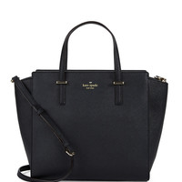 Hayden Leather Tote Bag | Lord and Taylor