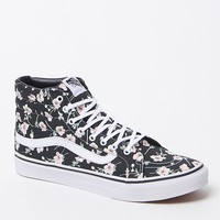 Top Sneakers - Womens Shoes - Floral