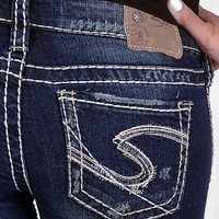 Silver Tuesday Boot Stretch Jean - Women's Jeans | Buckle