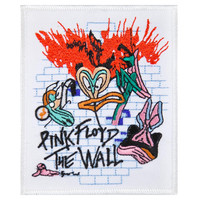 Pink Floyd - Empty Spaces Patch