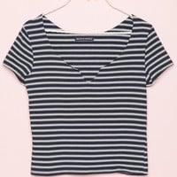 Monet Top - Tees - Tops - Clothing