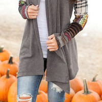 Cupshe Sunny Day Casual Cardigan