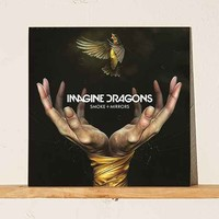 Imagine Dragons - Smoke + Mirrors 2XLP