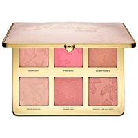 Natural Face Palette - Too Faced | Sephora