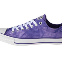 Converse Chuck Taylor® All Star® Tie Dye Ox Nightshade/White - Zappos.com Free Shipping BOTH Ways