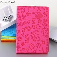 ForeverFriendsMysterious Lavender Passport Holder Cover PU Lear ID Card Fashion Travel Pouch Packages passport Covers passport
