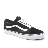 Vans Old Skool Sk8 Basic Shoes - Mens Shoes - Black