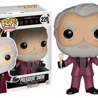 President Snow The Hunger Games Funko Pop! #229
