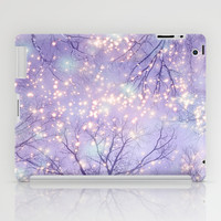 Each Moment of the Year Has It's Own Beauty (Tree Silhouettes) iPad Case by soaring anchor designs ⚓   Society6