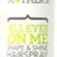 Not Your Mother's All Eyes On Me Shape and Shine Hairspray -- 8 fl oz