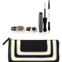 M·A·C 'Stroke of Midnight - Gold' Eye Kit (Limited Edition) ($102 Value) | Nordstrom