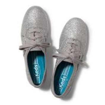 Keds Shoes Official Site - Keds x Hollister Champion Glitter