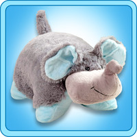 Original :: Nutty Elephant - My Pillow Pets™ | The Official Home of Pillow Pets™
