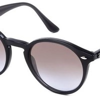 New Unisex Sunglasses Ray-Ban RB2180 Highstreet 623094 49