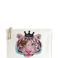 Angel Tiger Key Item Pouch by Juicy Couture, O/S