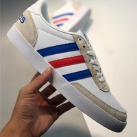 Adidas Vrx Low cheap Men's and women's adidas shoes