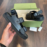 keniii  Givenchy  YSL  DIOR  LV  GG Men's and women's  NEW SANDALS