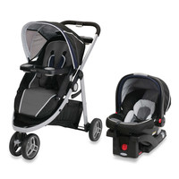 Graco® Modes™ Sport Click Connect™ Travel System in Lunar Rock