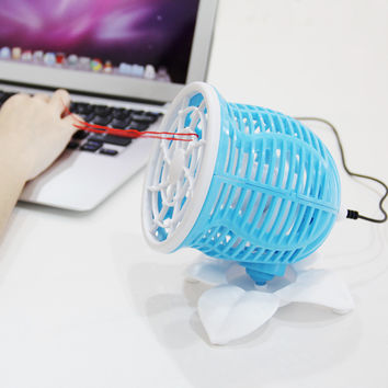 Creative fan on sale