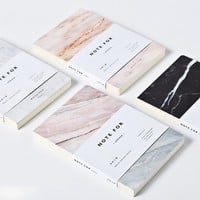 Marble Journal | 4 Colors