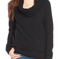 Dreamers by Debut Cowl Neck Sweater | Nordstrom