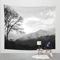 Lost Wall Tapestry by Haroulita | Society6