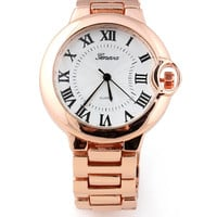 Time Warp Watch - Trendy Watches at Pinkice.com