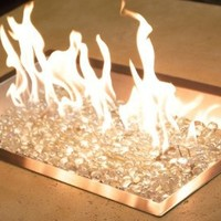Do It Yourself Gas Fire Pit Kit