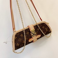 Louis Vuitton LV Monogram Hobo bag Shoulder bag