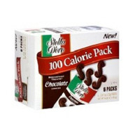 Stella D'oro 100 Calorie Chocolate Cookies - Pack of 24