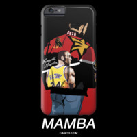 Drake IPhone Case OVO Kobe Bryant ALL Star Jacket Galaxy s5 s6 - Case15