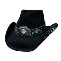 Bullhide All for Good - Womens Shapeable Wool Cowboy Hat | Hatcountry