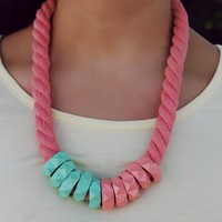 Exceptional Style Necklace