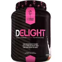 FitMiss Delight Strawberries N' Cream - 1.19 lb