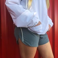 Kick Back And Relax Shorts