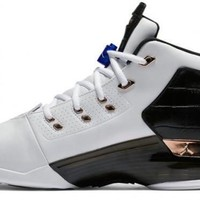 AIR JORDAN 17(COPPER)